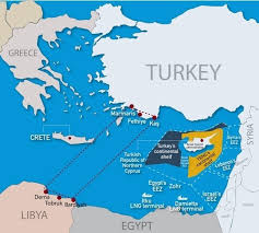 Is Turkey's Gamble in the East Mediterranean a Risk Worth Taking?