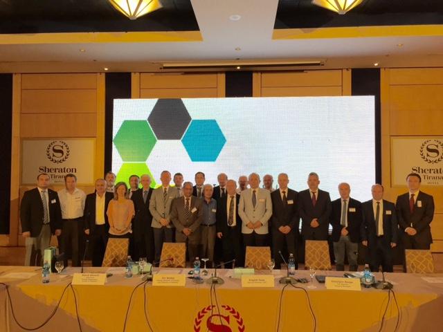 ΙΕΝΕ Participated in Energy Charter's Workshop in Tirana on Euro-Mediterranean Energy Cooperation