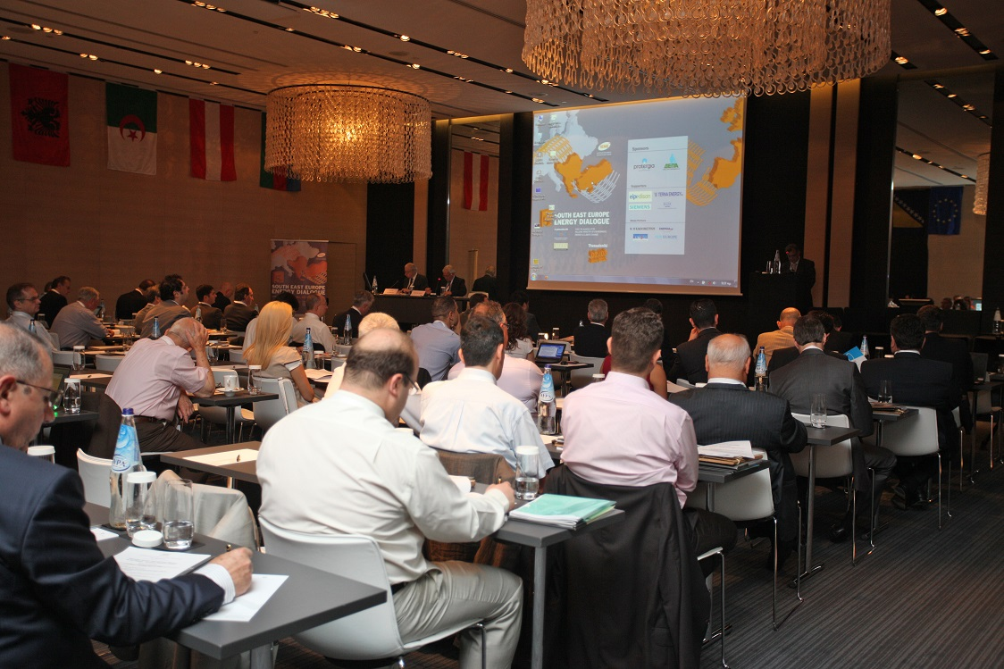 IENE's «8th South-East Europe Energy Dialogue»  to be Organized Once Again  in Thessaloniki on June 11 – 12, 2014