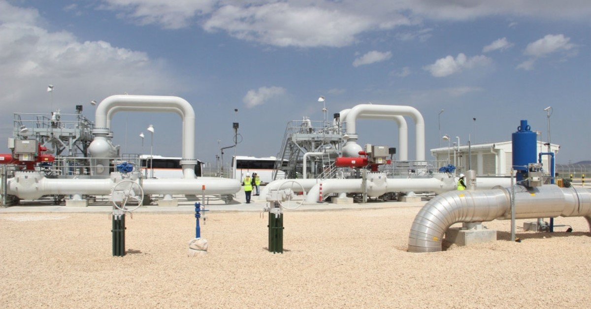 IENE Actively Participated in RAE's Public Consultation for Greece's Gas Trading Platform