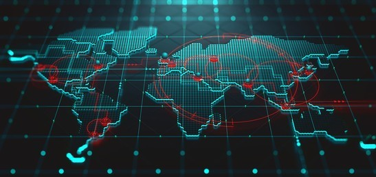 Latest «Geopolitics Bulletin» Takes Hard Look at Global Economy and Developments in the MENA-Europe Area Where Post-Covid Recovery Takes Shape
