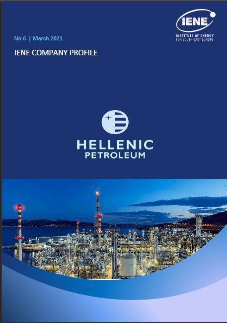 IENE Company Profile No 6 - HELLENIC PETROLEUM