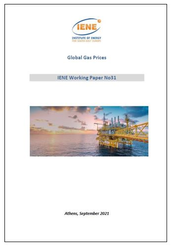 WP 31 - Global Gas Prices