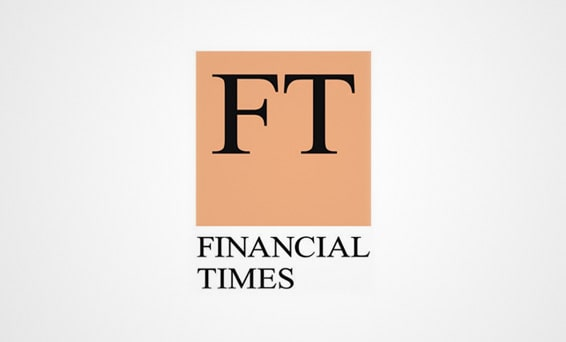 Financial Times publishes letter by IENE Chairman on the fragility of Energy Transition