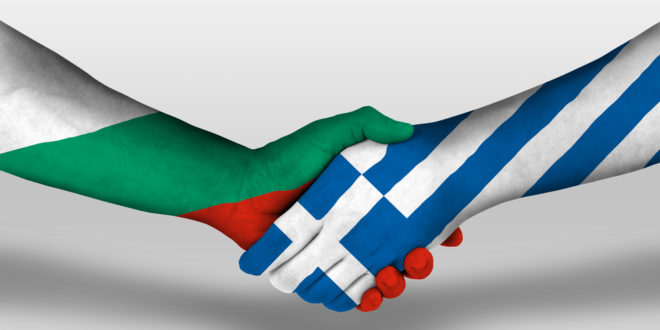 New challenges for Greek-Bulgarian Cooperation in the Energy Sector