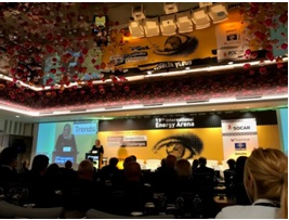 IENE Actively Participated in Annual STEAM Energy Conference in Istanbul