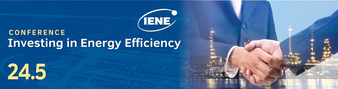 Investing in Energy Efficiency