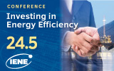 Investing in Energy Efficiency