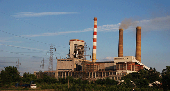 New EU Pollution Standards to Impact Investment in Coal-Fired Power Plants in SEE, Says Latest IENE Analysis