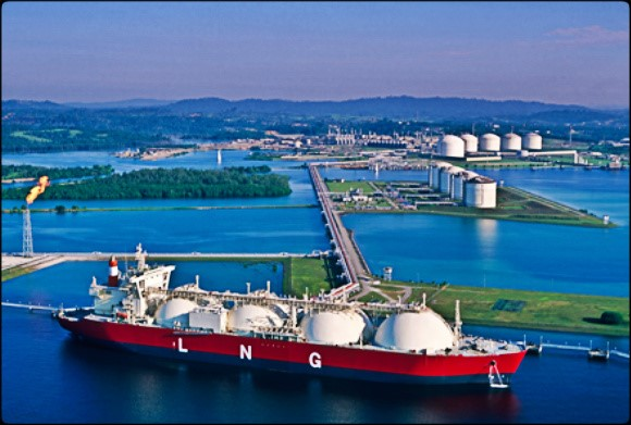 EU LNG Import Growth to Slow, But Global Share Rises