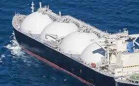China's Growing Niche Buyers of Liquefied Natural Gas
