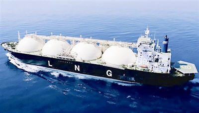 Qatari LNG Development to Extend LNG Surplus Into Mid-2020s