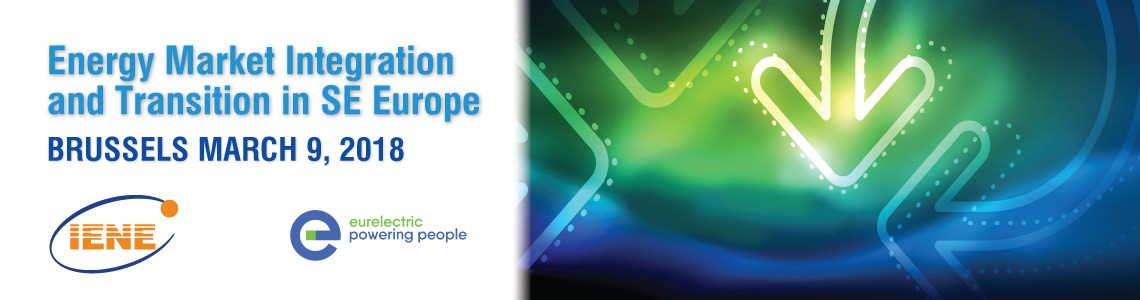 Energy market integration and transition in SE Europe