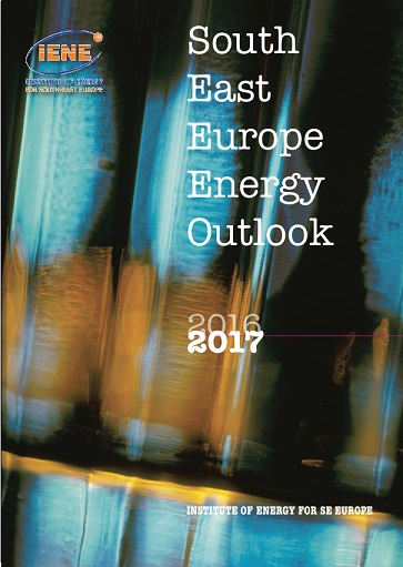 IENE's «South East Europe Energy Outlook 2016 - 2017»: First Presentation to Be Held in Athens on December 14th, 2016