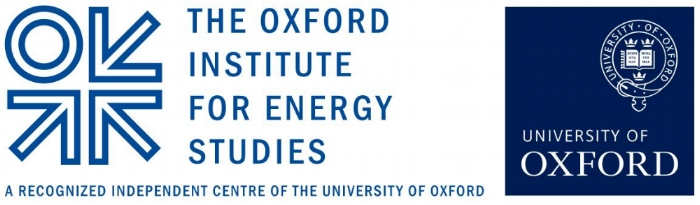 The Oxford Institute for Energy Studies (OIES) Hosted  IENE Seminar on SE European Energy Transition and Security
