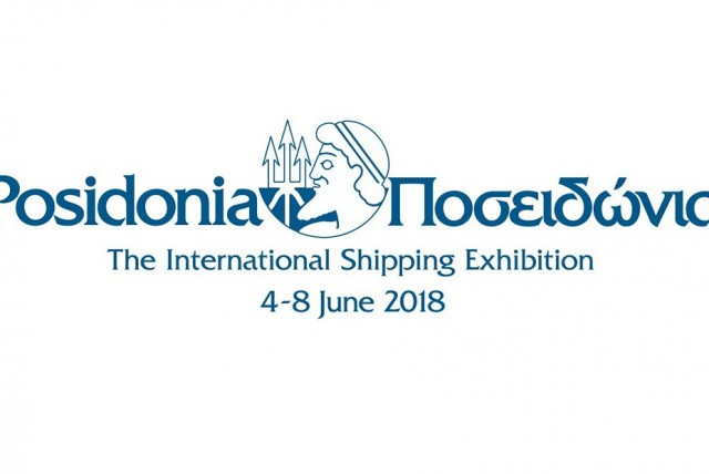 Posidonia Anchors Maritime World
