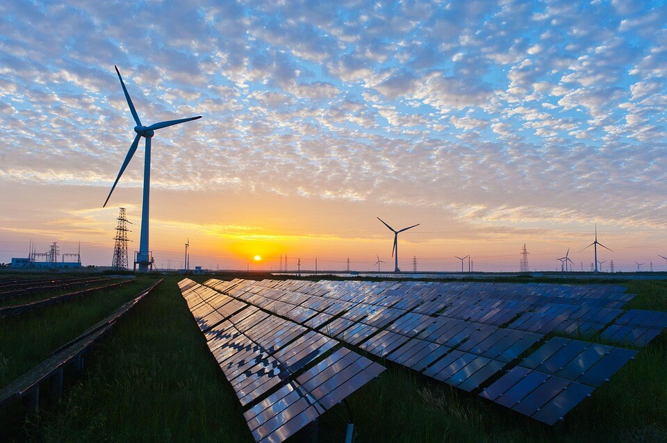 Renewable Energy Market to Garner 2,152.9 Billion by 2025 at 4.9% CAGR, Says Allied Market Research