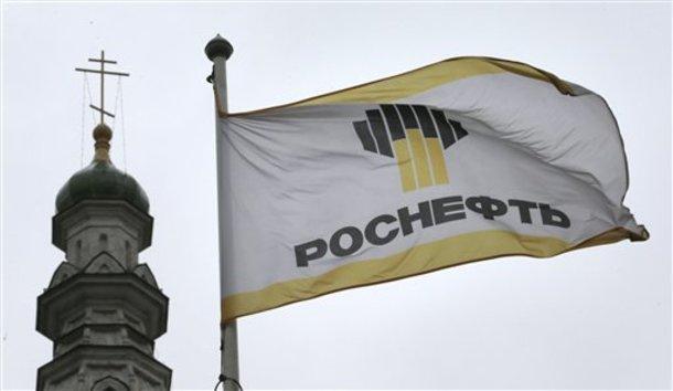 Morgan Stanley Enabled Rosneft as No. 1 Until Crimea Grab