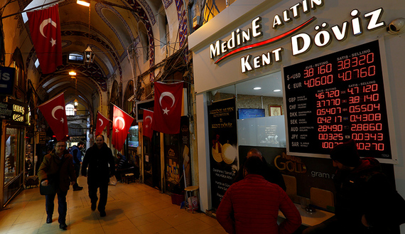 What's Next for Turkey's Economy Under 'New System'?