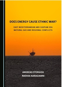 «Does Energy Cause Ethnic War?» - IENE Actively Participated in Book Presentation Event