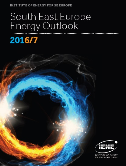 IENE's Major Study, the «SE Europe Energy Outlook 2016/17», was Presented at the Athens Exchange