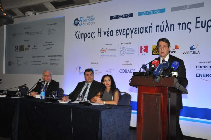 No Easy Path for Cyprus to Become an Energy Hub, Note Senior Officials at IENE-FMW Symposium