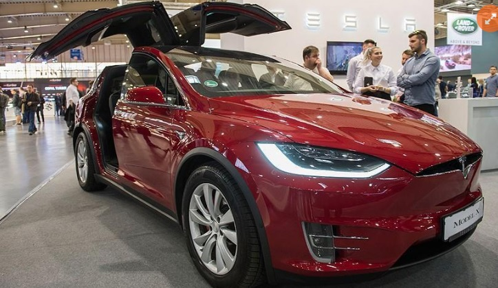 Tesla to Launch in Turkey This Year: CEO Elon Musk