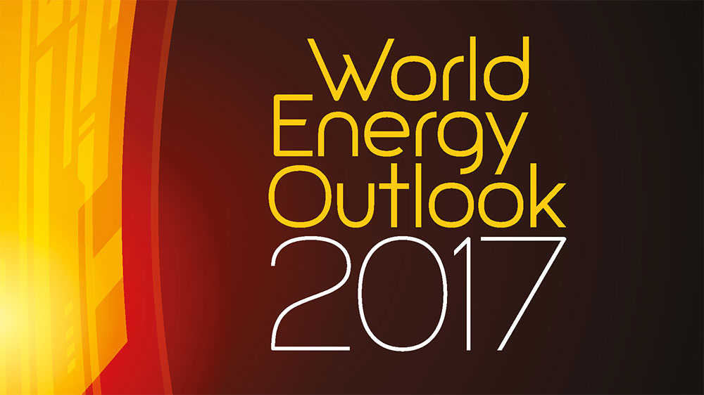 IENE's Annual Conference in Athens to Host Presentation of IEA's World Energy Outlook 2017