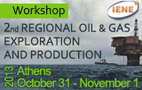 2nd IENE Regional Upstream Workshop - Hydrocarbon Exploration and Production in the Adriatic, the Black Sea and the East Mediterranean